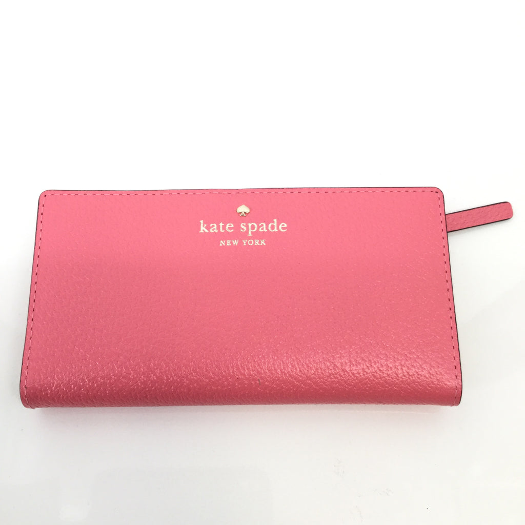 KATE SPADE WALLET SIZE:MEDIUM