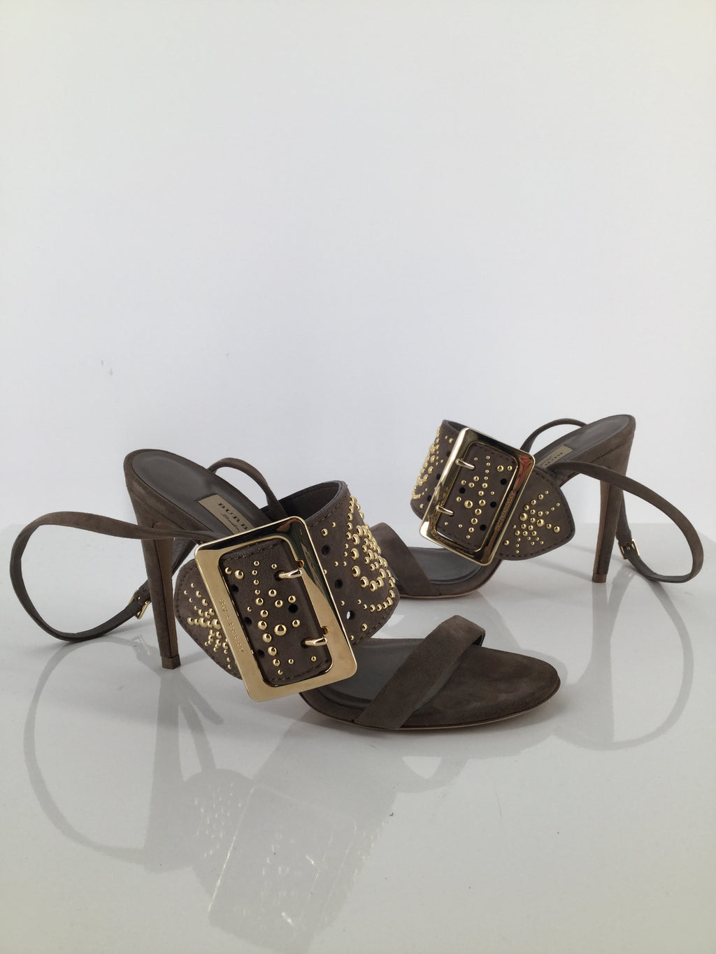 Burberry Sandals High Size:7