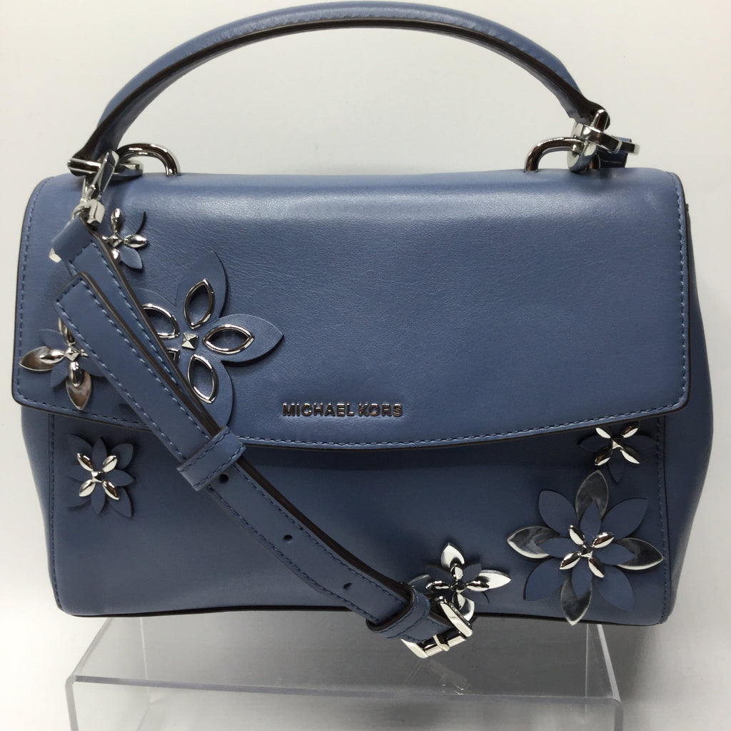 Michael Kors Flowers Poches satchel
