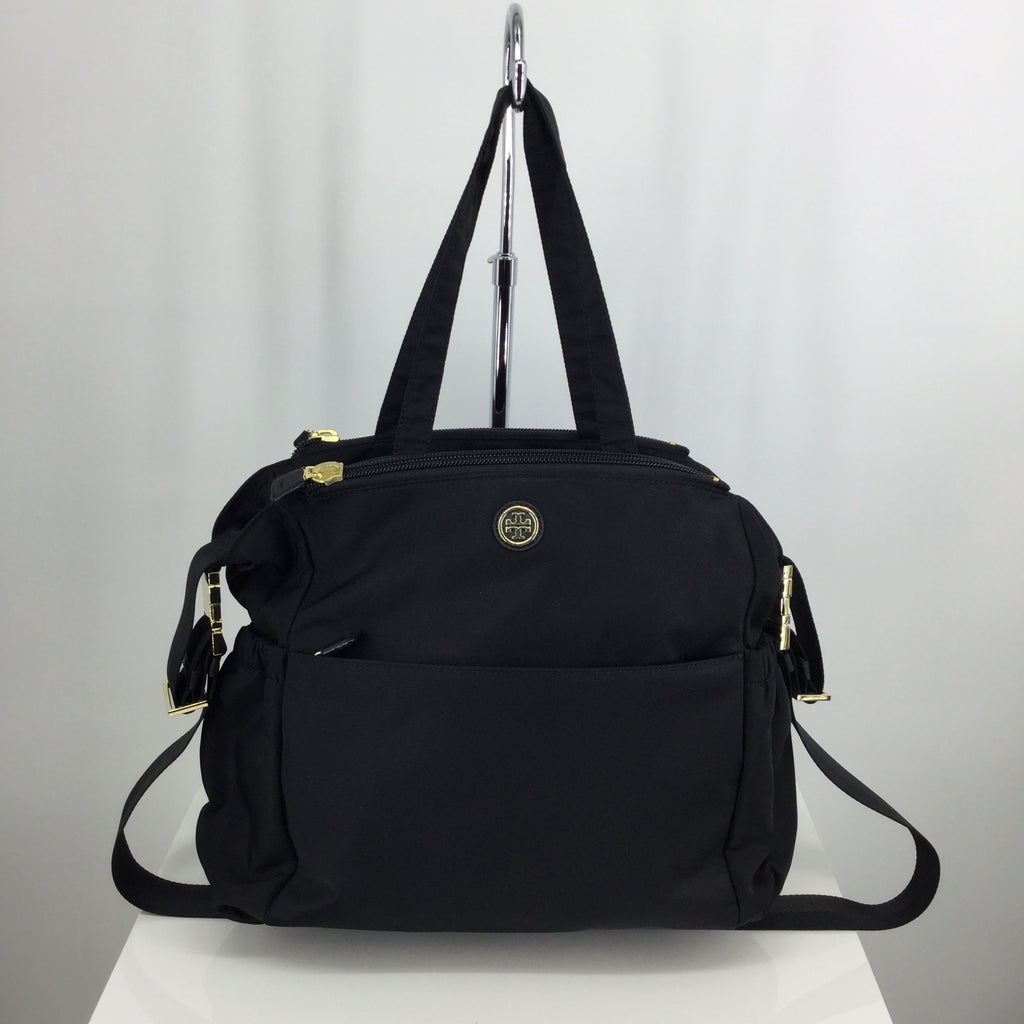 Tory Burch Diaper Bag Size:large