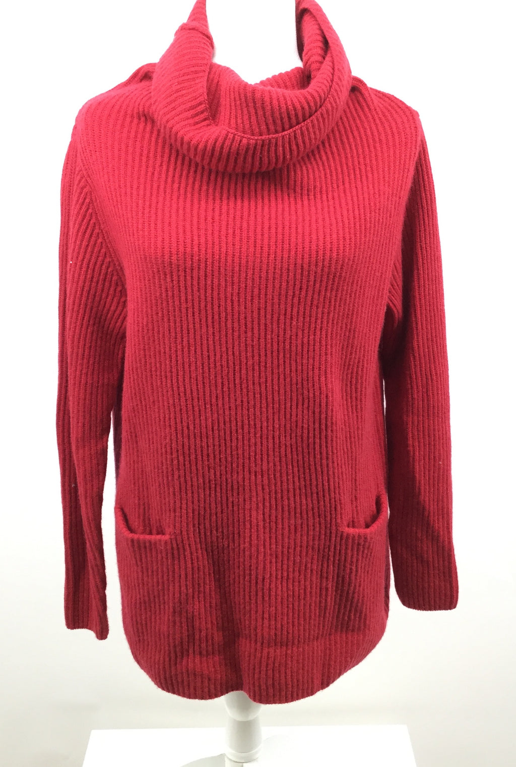 Vince Sweater Cashmere Size:s