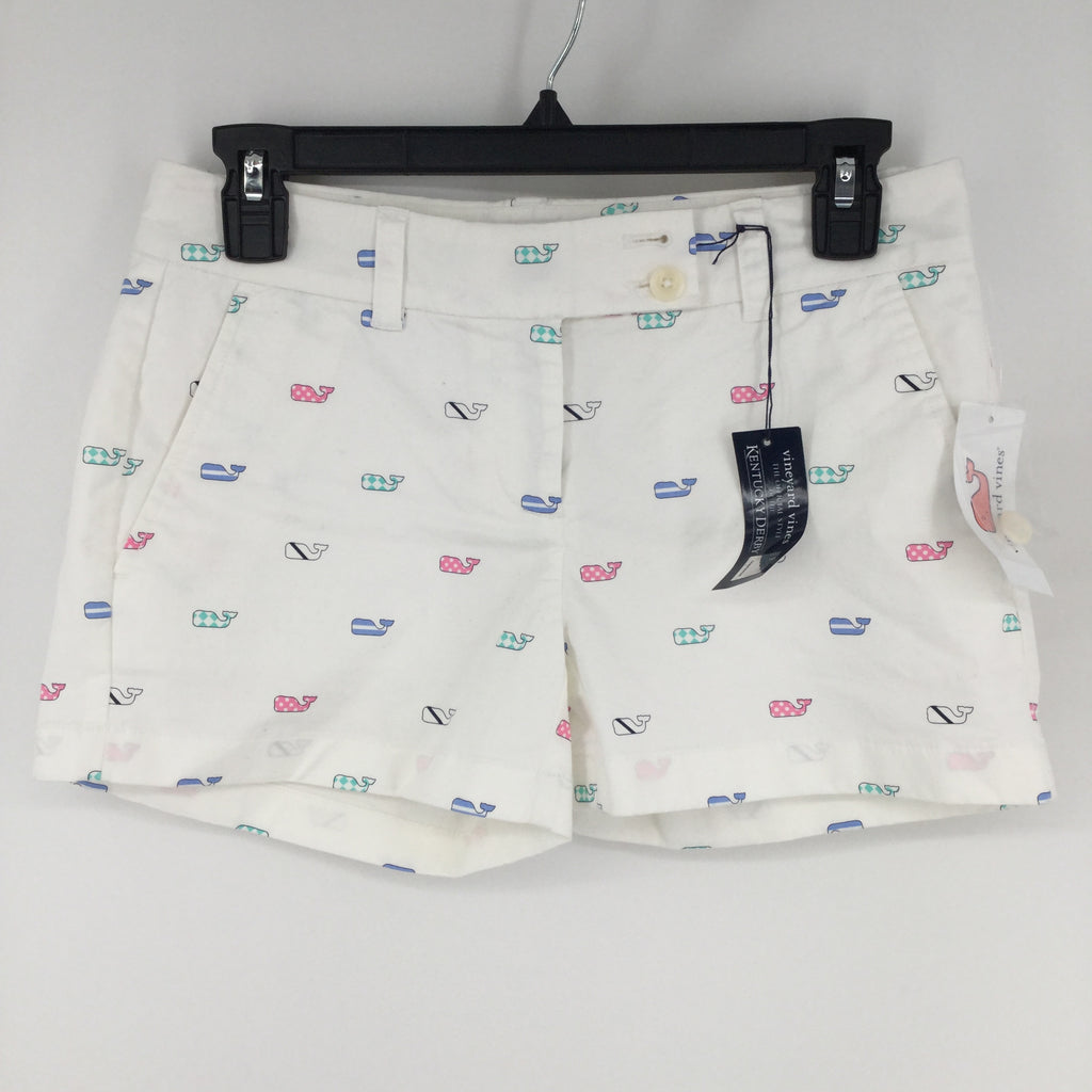 Vineyard Vines Shorts Size:0