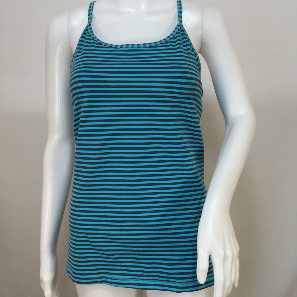 Nike Athletic Tank Top Size:s