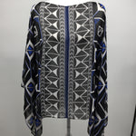 VINCE CAMUTO TOP SS SIZE:XS - NWT, SUPER CUTE LIGHTWEIGHT TOP WITH FASHIONABLE FLOWY SLEEVES.