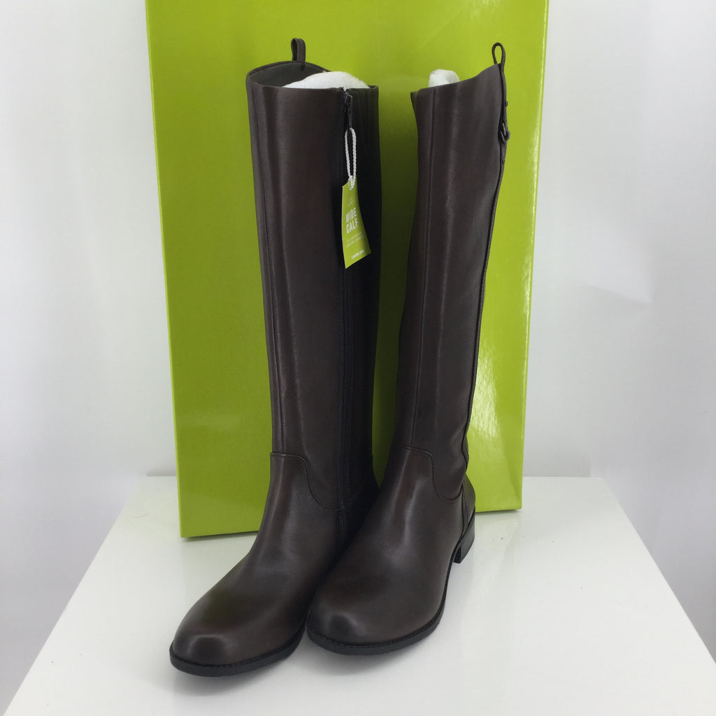 Gianni Bini Knee High Boots Sz:10