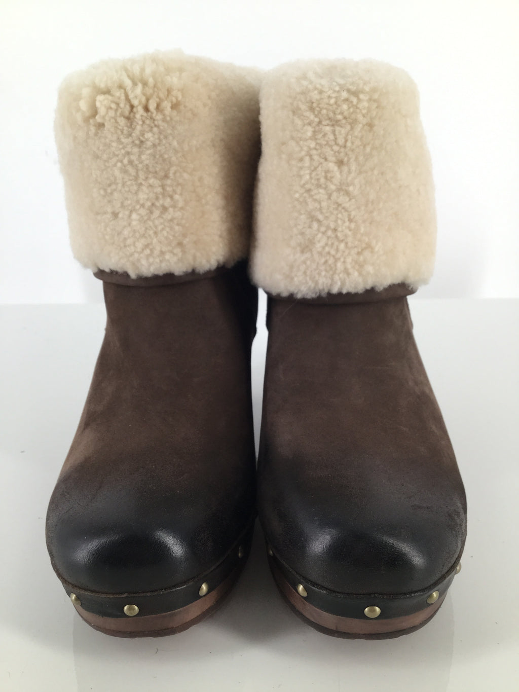 Ugg Boots Ankle Size:6