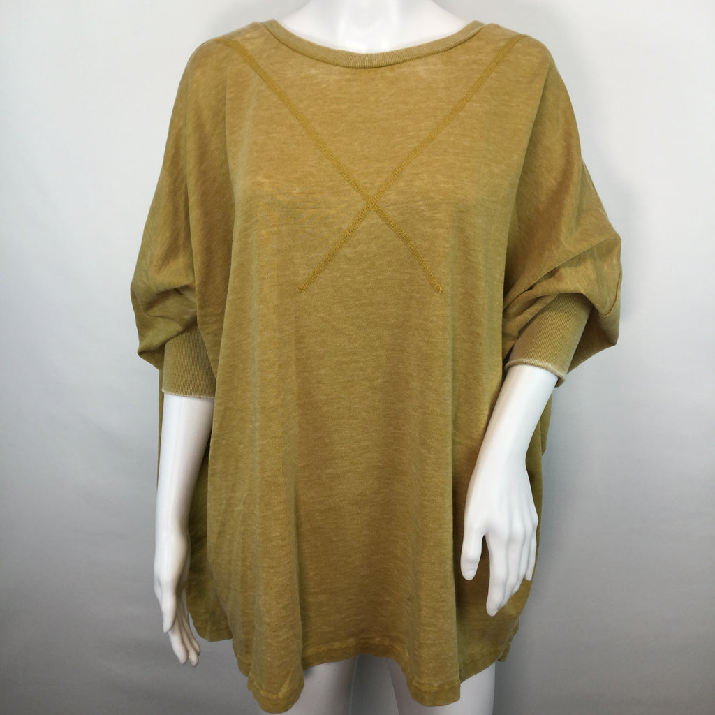 ANTHROPOLOGIE TOP SIZE: M