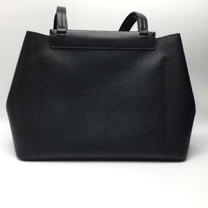 Michael Kors Handbag - THIS GREAT BAG HAS A LARGE FRONT POCKET WITH A MAGNETIC CLOSURE.. LARGE INTERIOR CAN EXPAND WITH SIDE SNAPS. 3 INTERIOR POCKETS, 1 THAT ZIPS.. MAIN POUCH HAS A MAGNETIC CLOSURE..