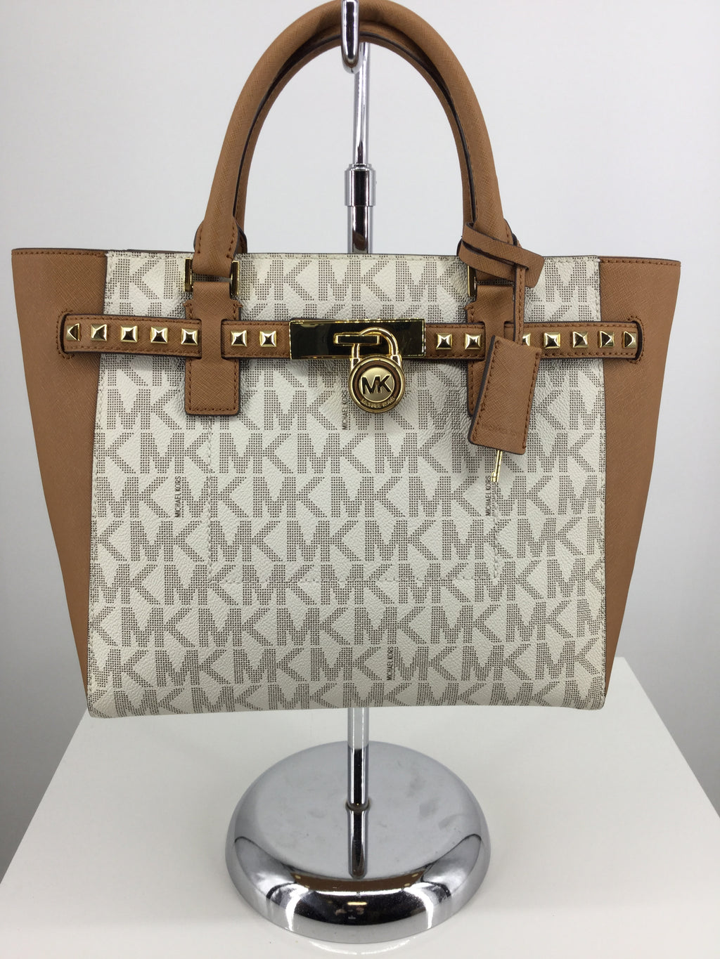 Michael By Michael Kors Handbag Designer Size:medium