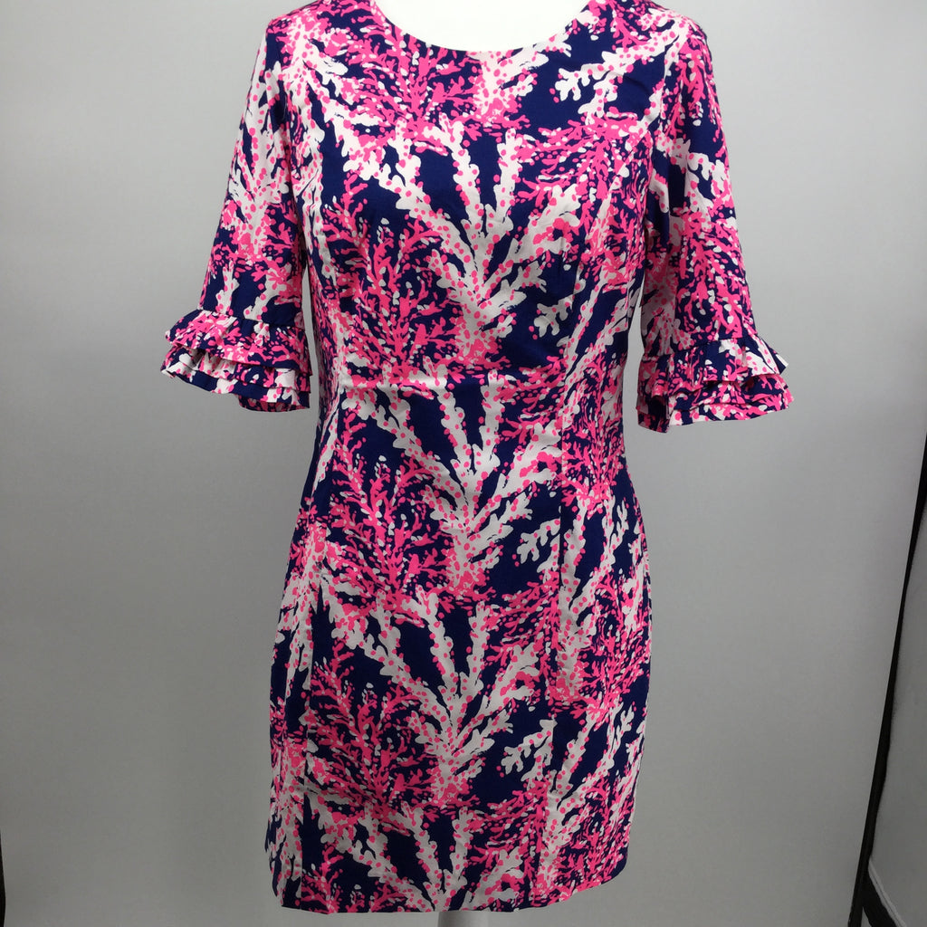 LILLY PULITZER DRESS SIZE:6