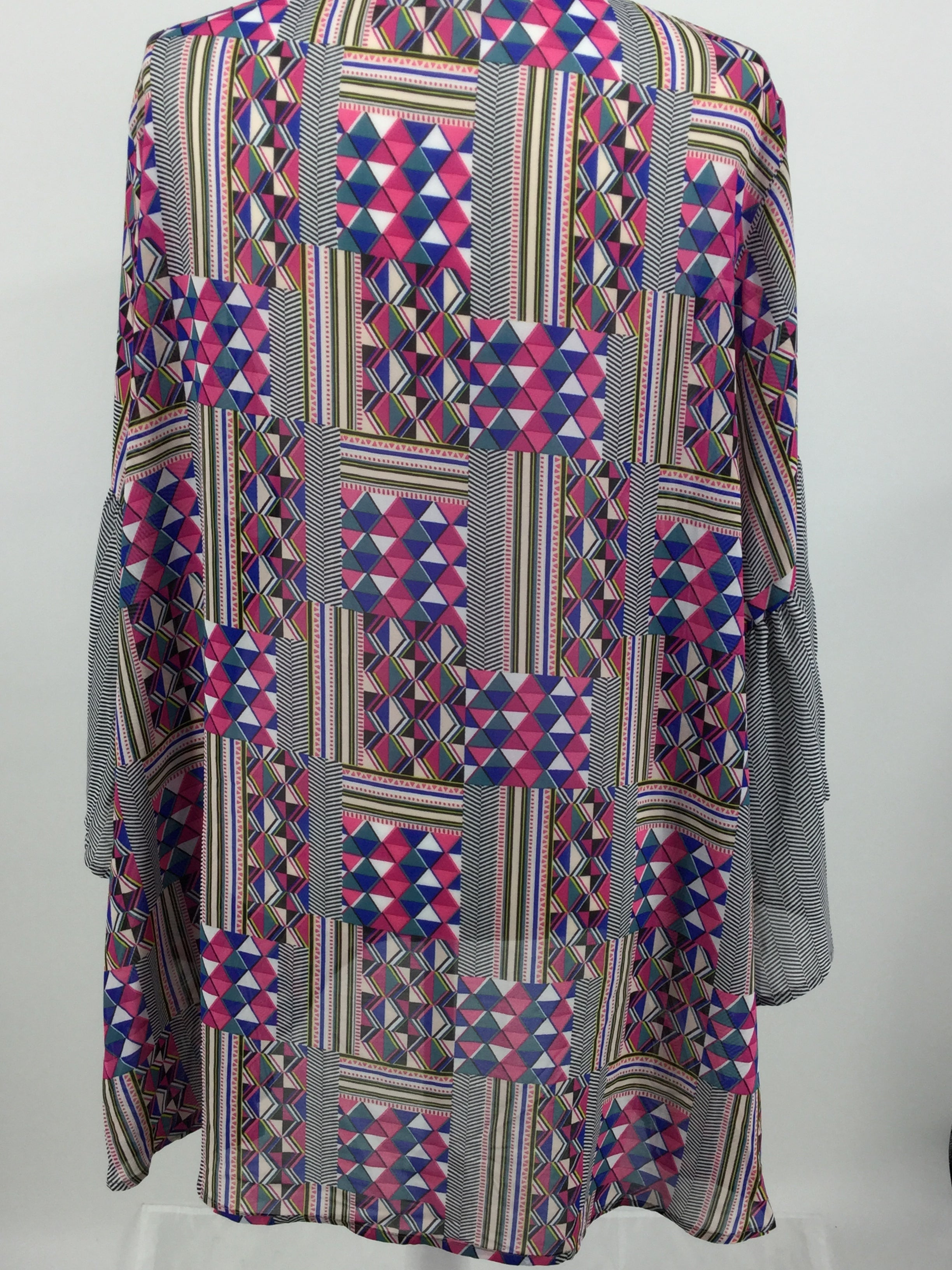 APPAREL,TOPS - MULTIPLE COLORS