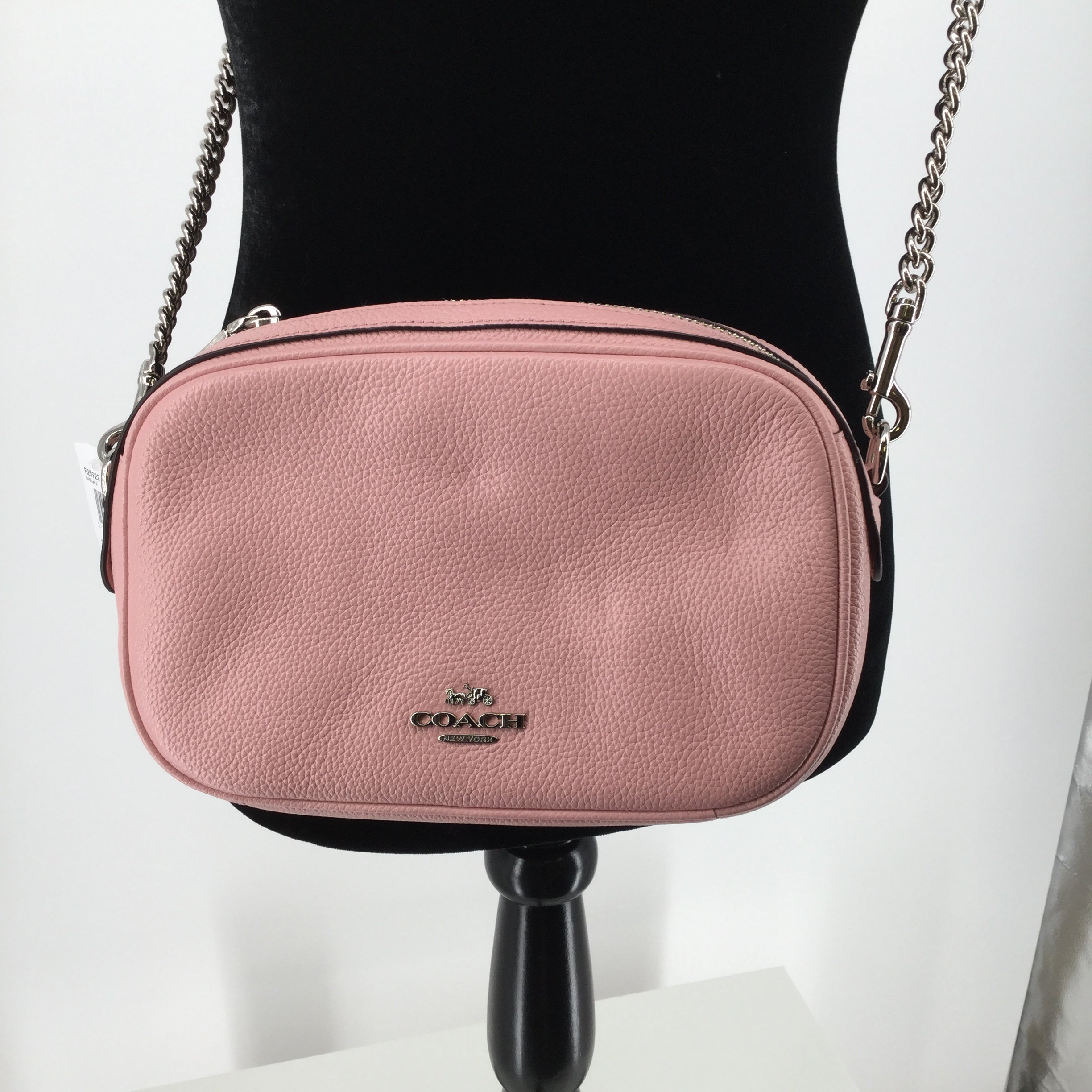 ACCESSORIES,PURSES AND HANDBAGS - LIGHT PINK