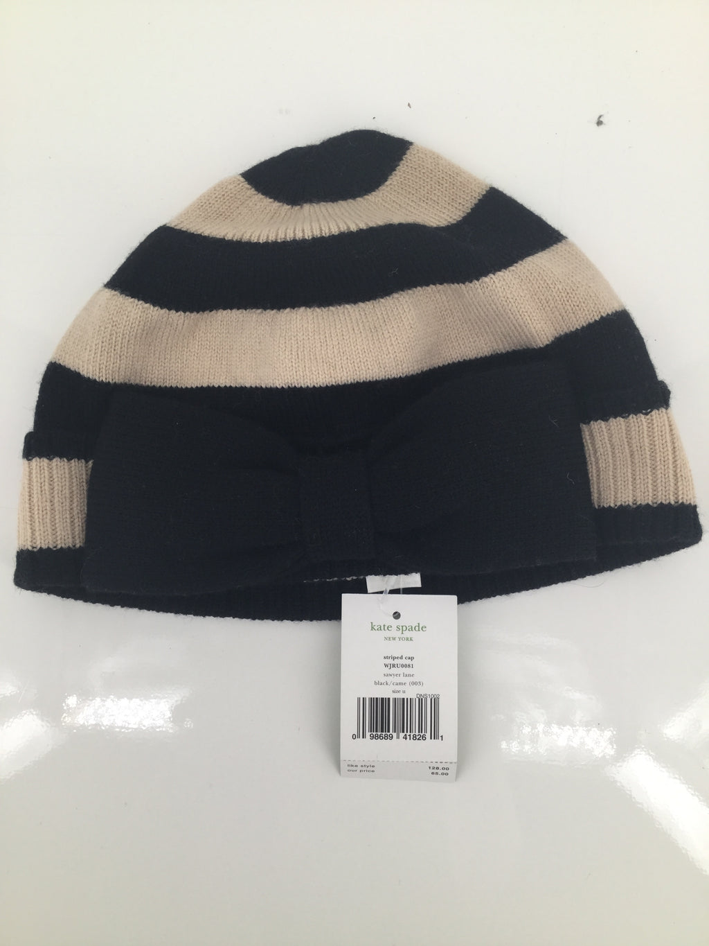 Kate Spade Hat NWT