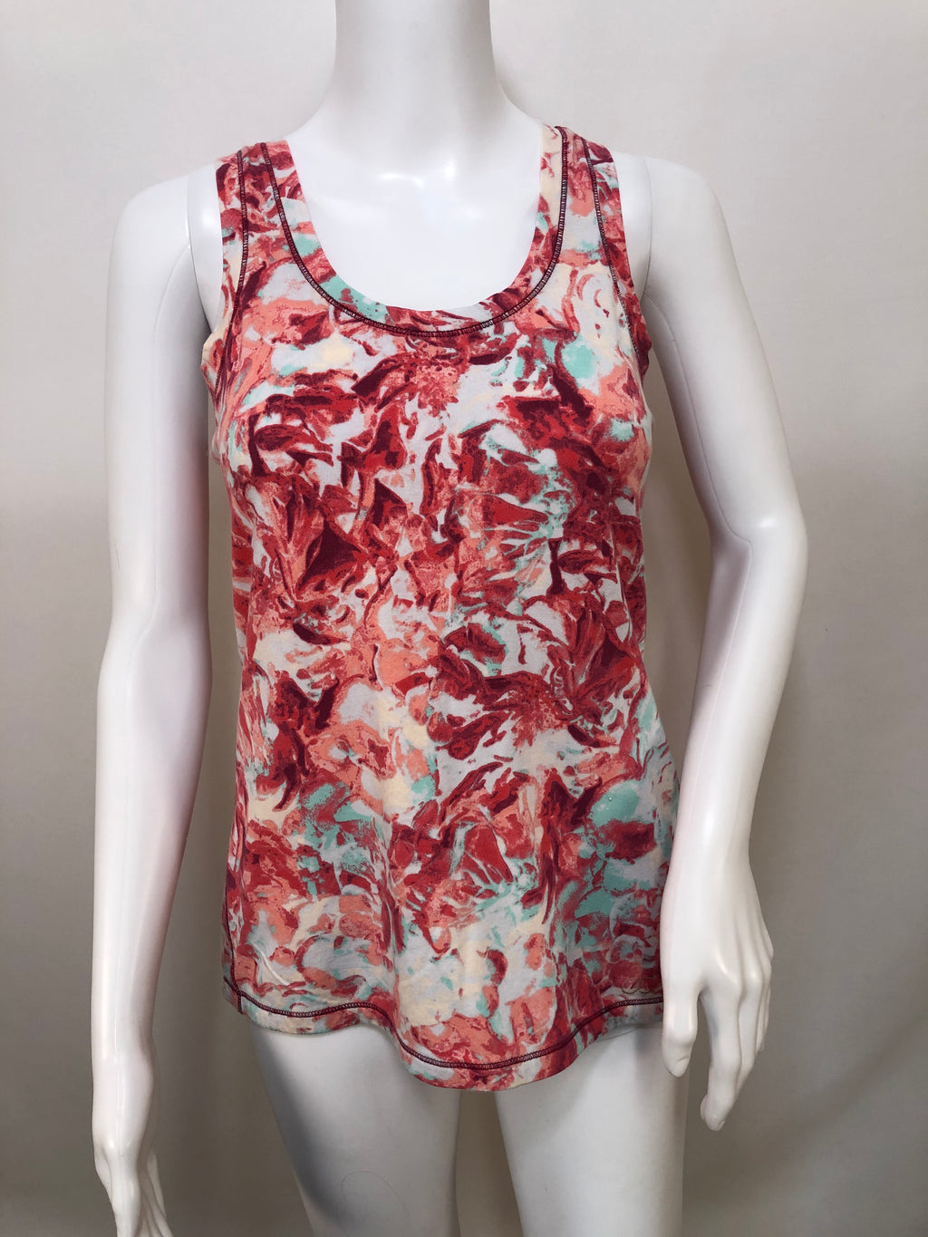 Calia Athletic Tank Top Size:s
