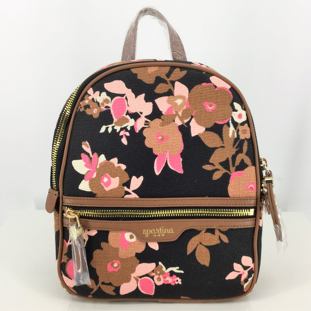 NWT Spartina Verdler Chloe Backpack