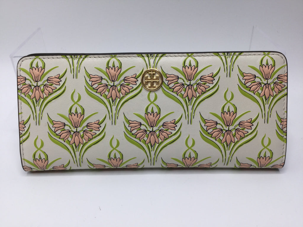Tory Burch Wallet Size:small