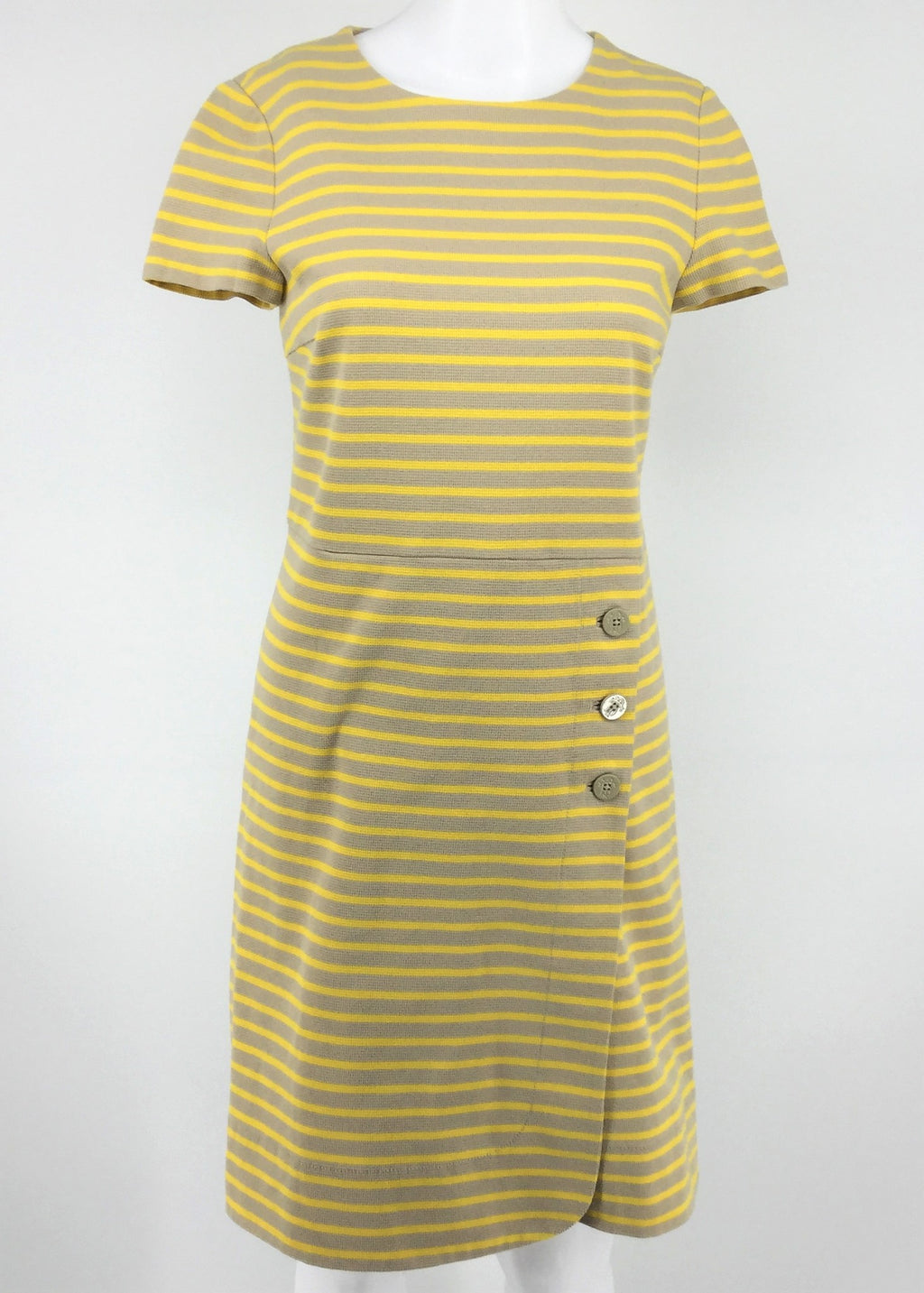 TORY BURCH DRESS SIZE:S