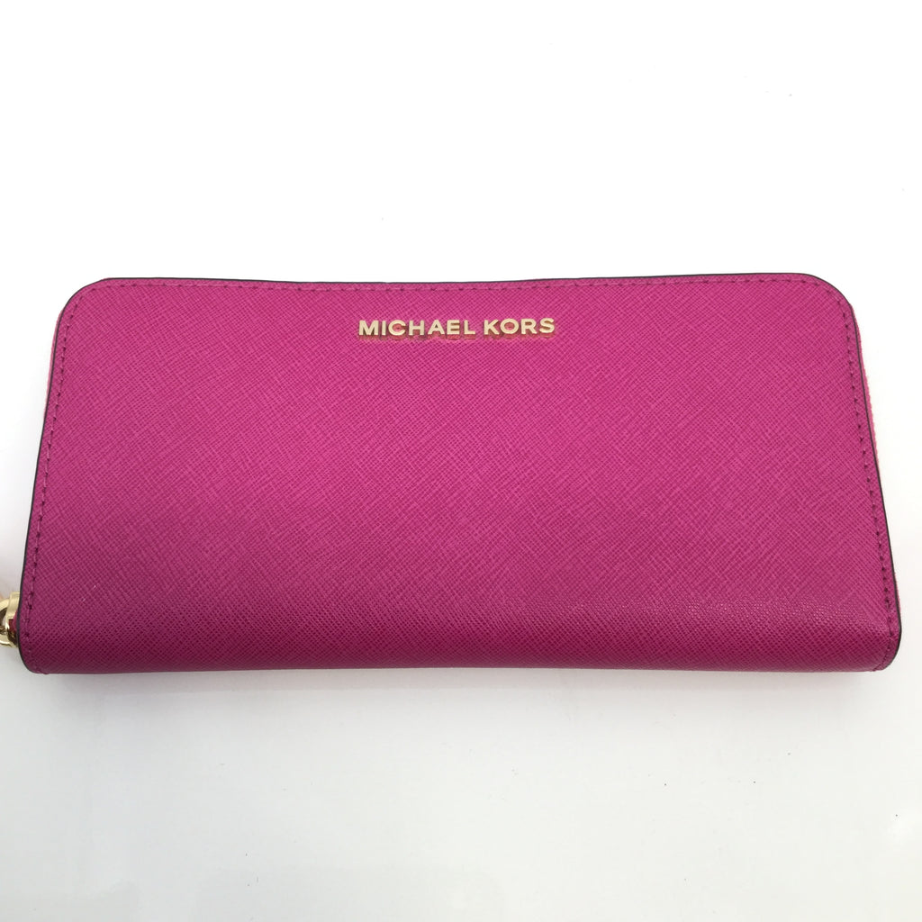 MICHAEL KORS WALLET SIZE:MEDIUM