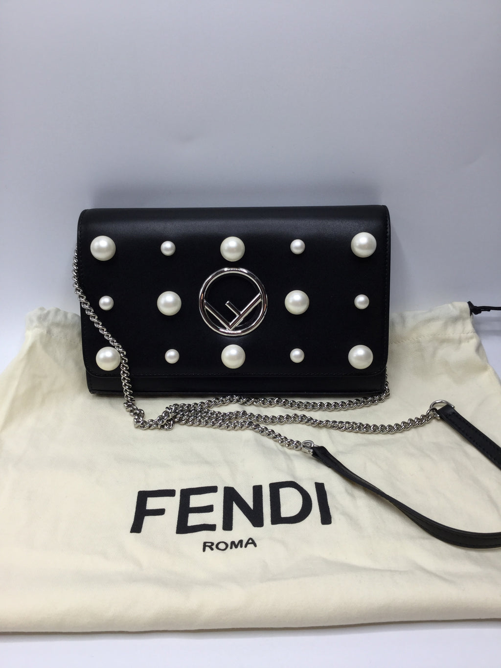 Fendi Liberty Pearl