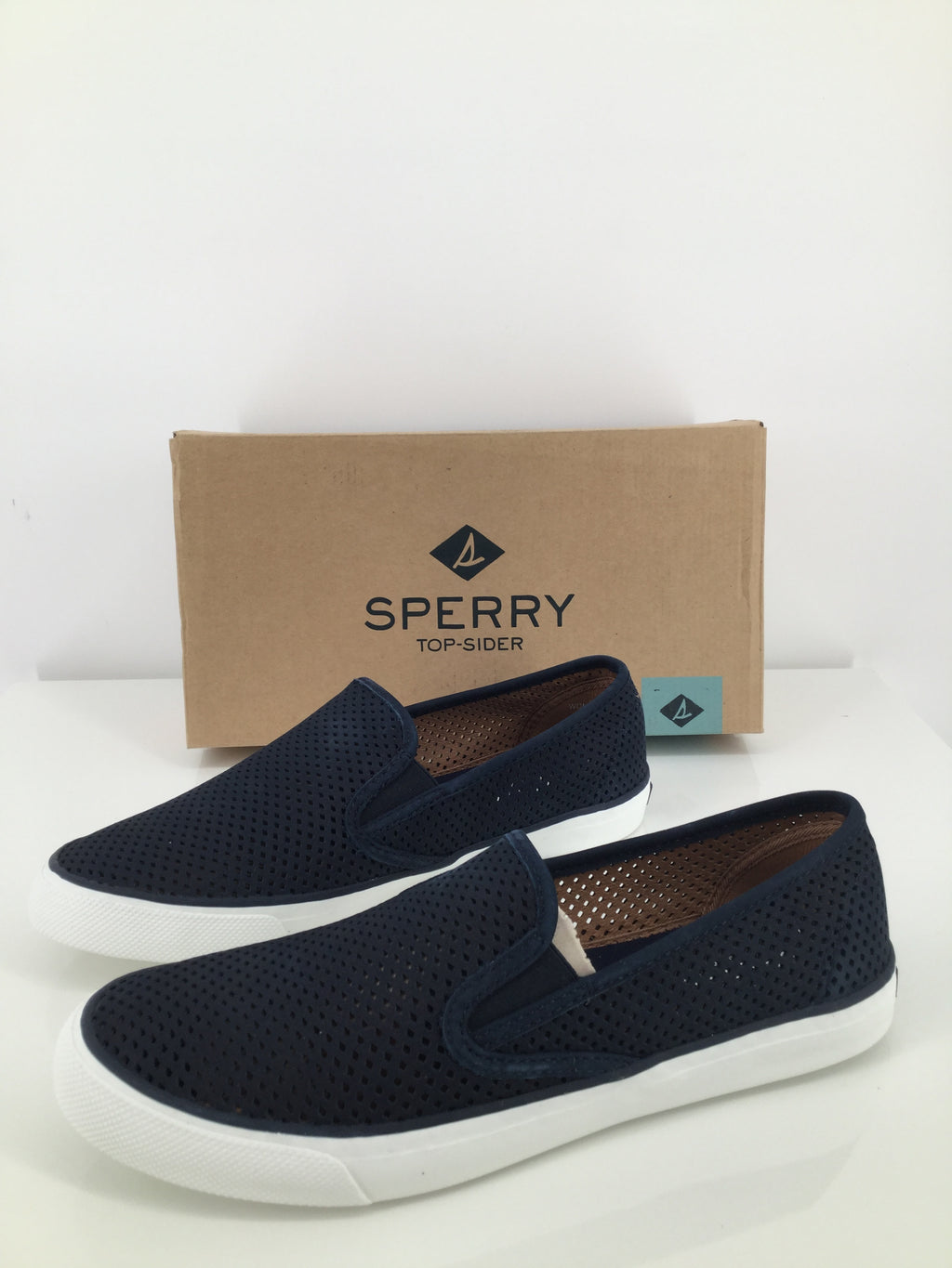 Sperry Shoes Flats Size:9.5