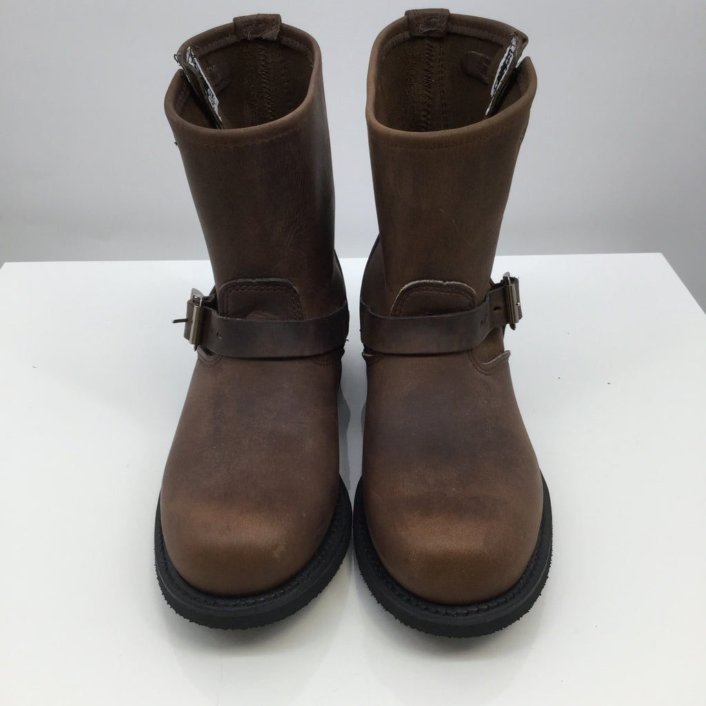 Frye Ankle Boots Size 10