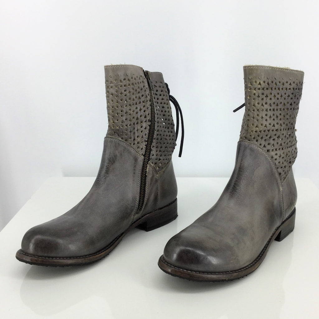 Bed Stu Boots Size:9.5
