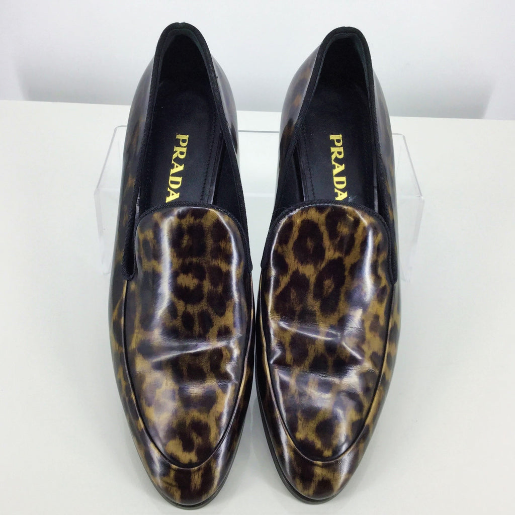 Prada Shoes Flats Size:37.5