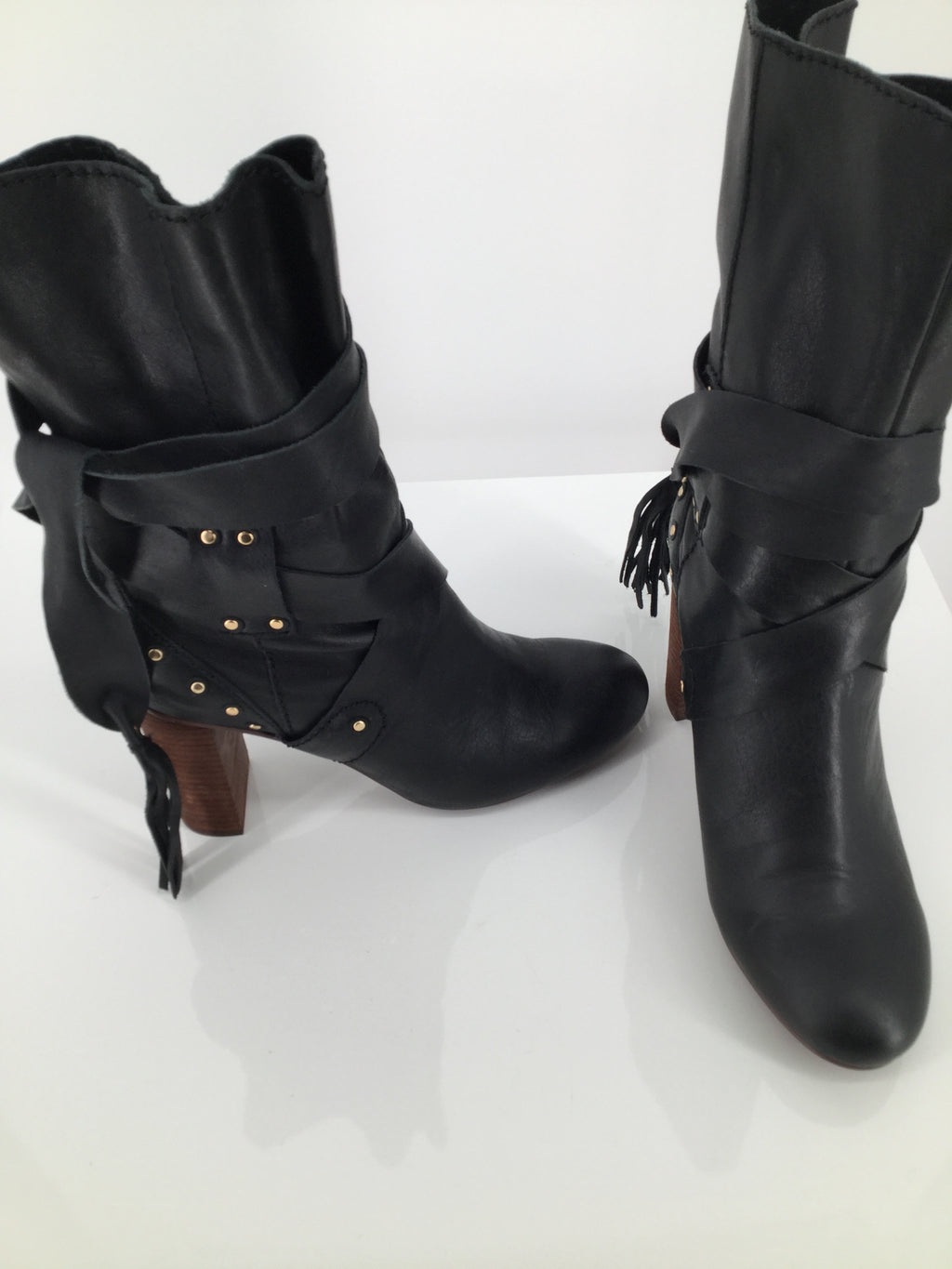 CMA BOOTS ANKLE Size:9.5