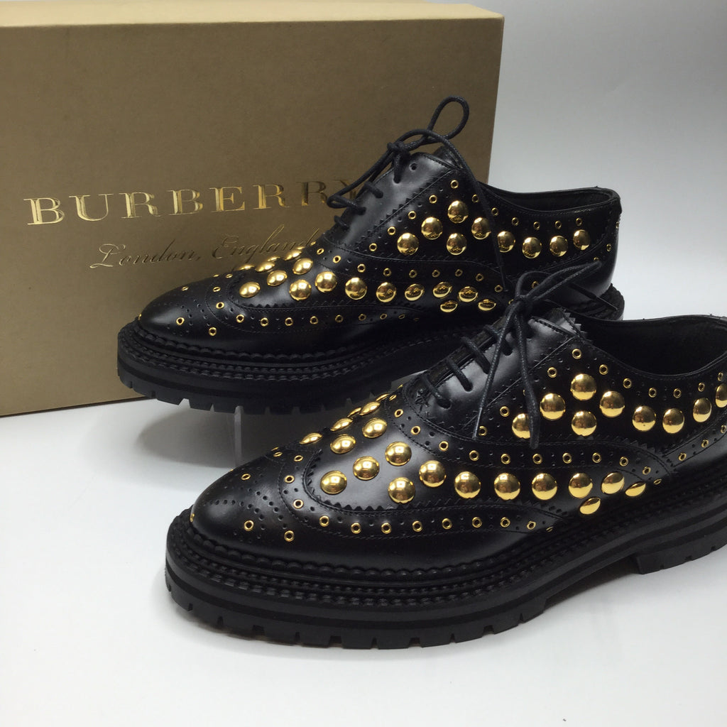 Burberry Deardown Oxford- BRAND NEW!!!!