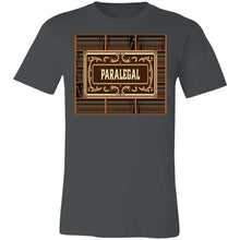 Load image into Gallery viewer, Paralegal Books, Unisex Tee
