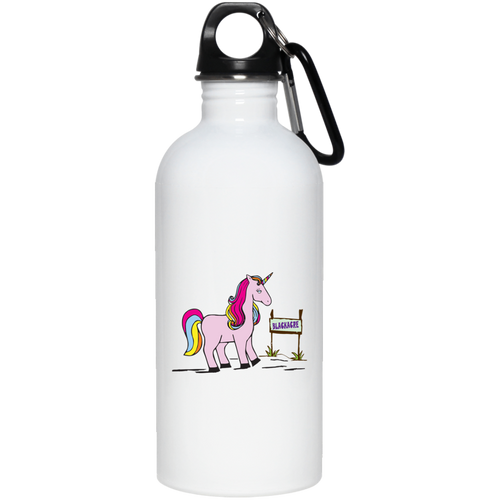 Real Unicorns 20 oz. Stainless Steel Water Bottle