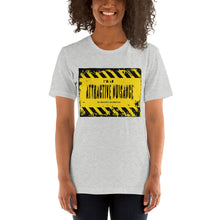 Load image into Gallery viewer, Attractive Nuisance Unisex T-Shirt