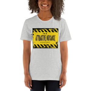 Attractive Nuisance Unisex T-Shirt