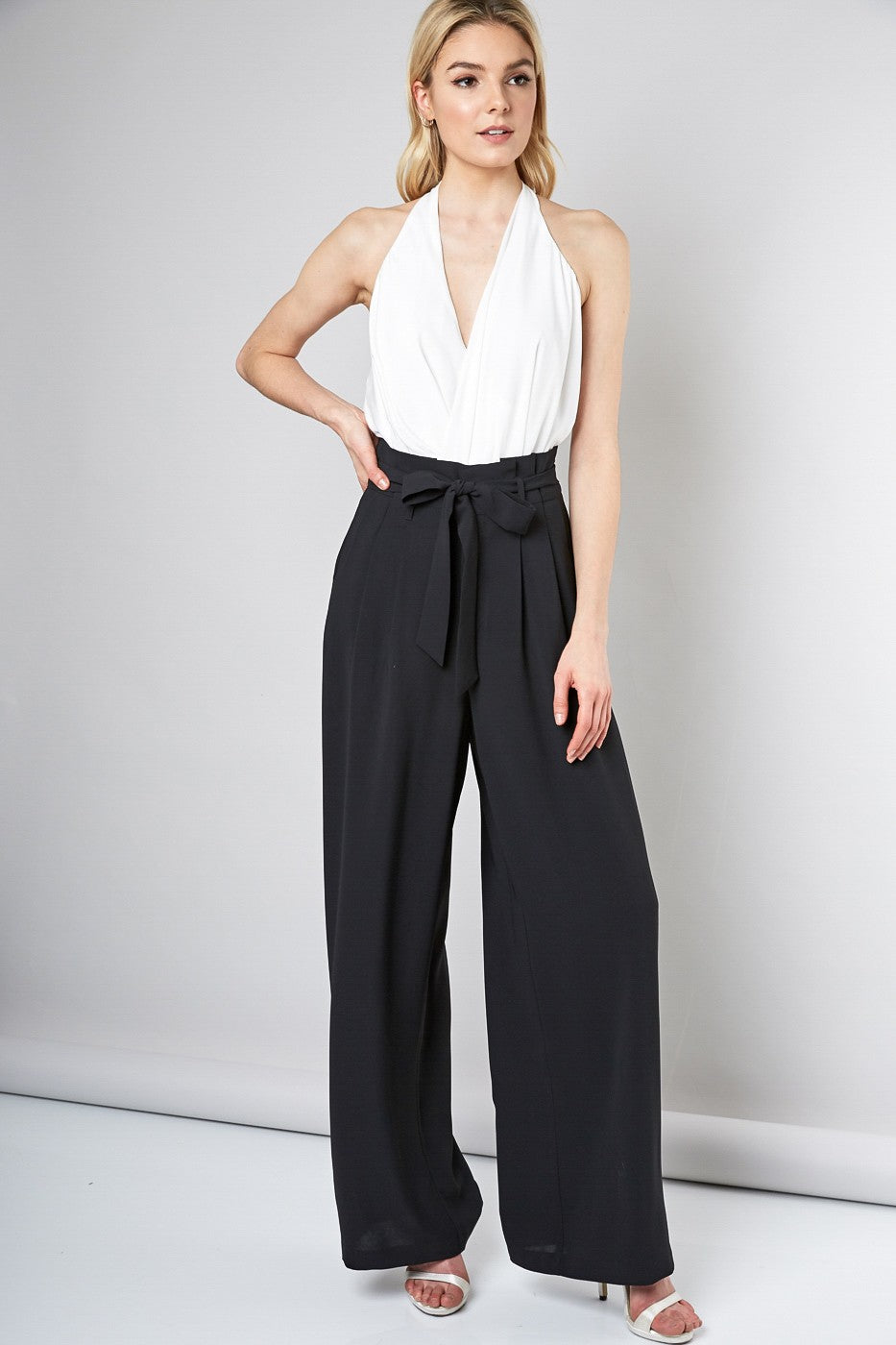 Superstar Wide Leg Pant