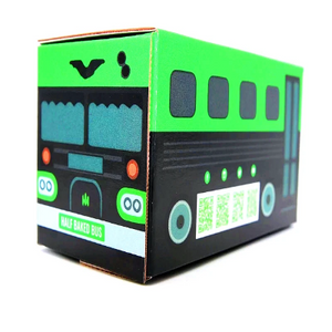 weed bus box 420 box stoner box smokers choice subscription box