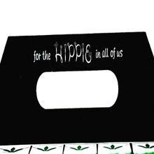 Mystery Weed Bus Box Hippie Box