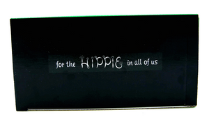 for the HIPPIE in all of us hippie box