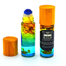 bamboo gemstone roller weed bus cannabis perfume from bus shop