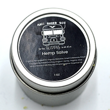 Van Life Shop Hemp and Hippie Salve
