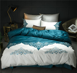 Top 10 most comfortable Egyptian Cotton Bedding Sets for 2018