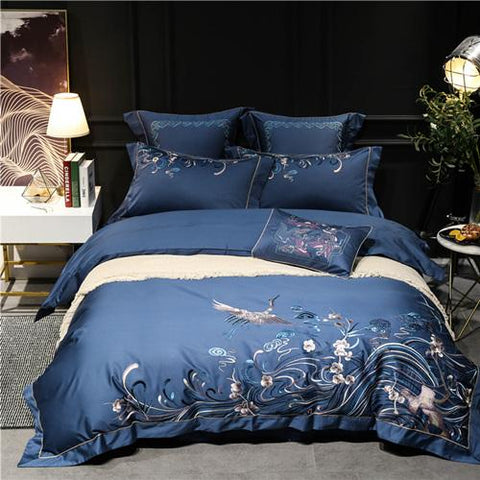 https://www.timbabahomes.com/collections/microfiber-bedding-set/products/2018-luxury-100s-european-american-egypt-cotton-elegant-cranes-bedding-set