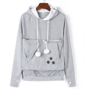 Cat Lovers Hoodies