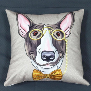 Pet Cushion Cover - Best Gift