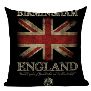 Day Style Textiles London, England Sofa Covers
