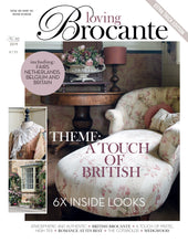 Load image into Gallery viewer, Loving Brocante Magazine No. 2 2019
