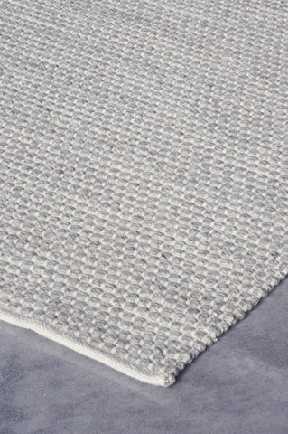 Lucian Light Grey Rug