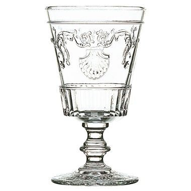 La Rochere Versailles Wine Glass Set / 6