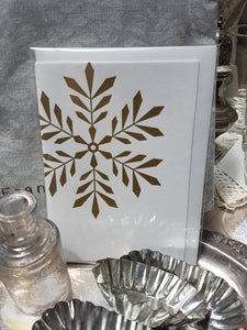The French Letter Company Christmas Cards