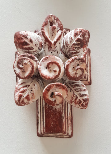 Terracotta Cross