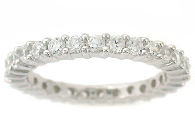 Simply Italian Round Cut Band